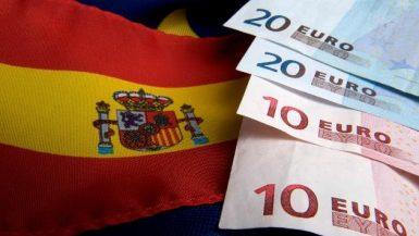 الاقتصاد الاسبانى
