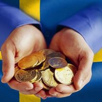 الاقتصاد السويدى