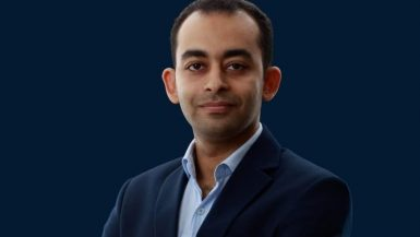 أحمد قدري الغيطاني، الرئيس التنفيذى لشركة SAK للتطوير العقارى