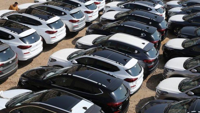 موجة جديدة من تخفيضات السيارات مع طرح موديلات 2020 جريدة البورصة