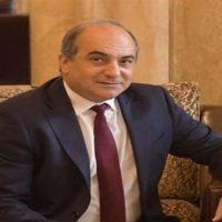 رئيس البرلمان القبرصى