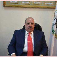 هشام بدوى، رئيس الجهاز المركزى للمحاسبات