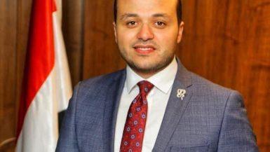 محمد الجارحي، نائب رئيس مجلس إدارة مجموعة الجارحي