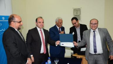 البورصة والجمعية المصرية للمحللين الفنيين