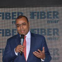 أحمد مكي، رئيس مجلس الإدارة والرئيس التنفيذي لمجموعة فايبر مصر