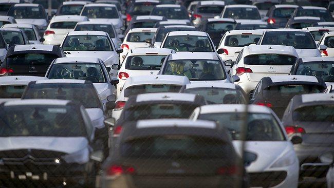 ارتفاع مبيعات السيارات تفعيل لجنة