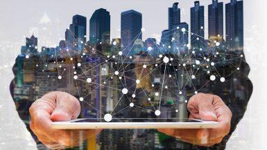 مدن الجيل الرابع ؛ المدن الذكية