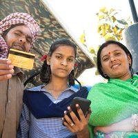 التكنولوجيا المالية في الهند