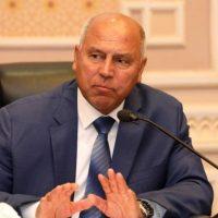 كامل الوزير ؛ وزير النقل