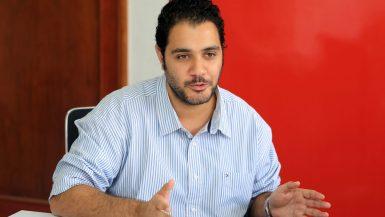 محمدحماد ؛ منصة بروبرتى فايندر للتسويق العقارى