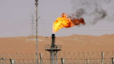 السعودية ؛ البترول السعودى