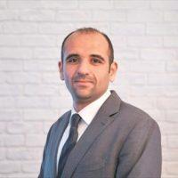 أشرف فريد ؛ شركة مراكز
