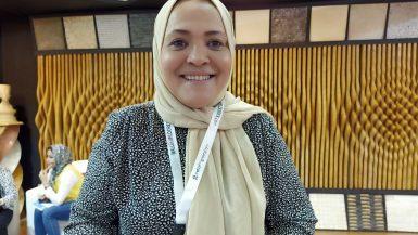 سولا عبد الرحيم ؛ مصنع العريش للرخام والجرانيت