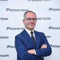 أنطونيو دولجيتا الرئيس التنفيذى لشركة بروميتون مصر