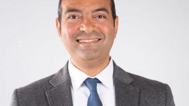 أيمن سليمان المدير التنفيذي لصندوق مصر السيادي