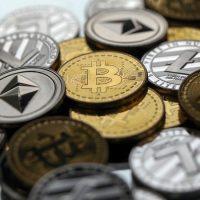 العملات الرقمية ؛ بيتكوين