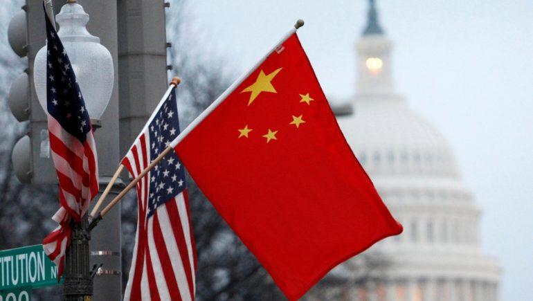 الاستثمارات الصينية فى أمريكا ؛ الصين ؛ الحرب التجارية
