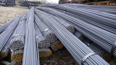 صناعة الحديد