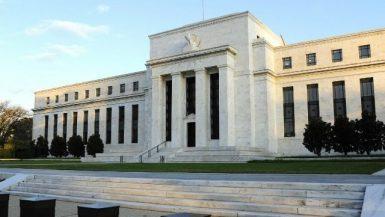 البنك المركزى الامريكى ؛ الاحتياطى الفيدرالى الأمريكى