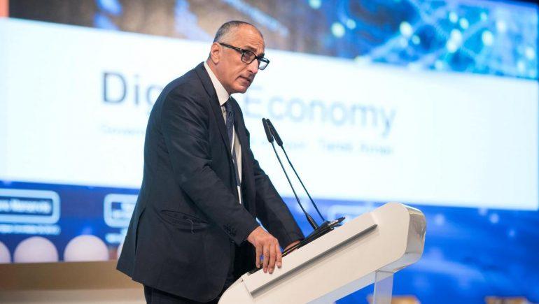 سنوات القلق..اقتصاد اَمن-طارق عامر