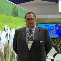 سيرجيو ميرليس، عضو رابطة مصدري اللحوم البرازيلية