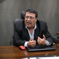 محمد فاروق رئيس لجنة السياحة الإلكترونية بغرفة شركات السياحة ووكالات السفر