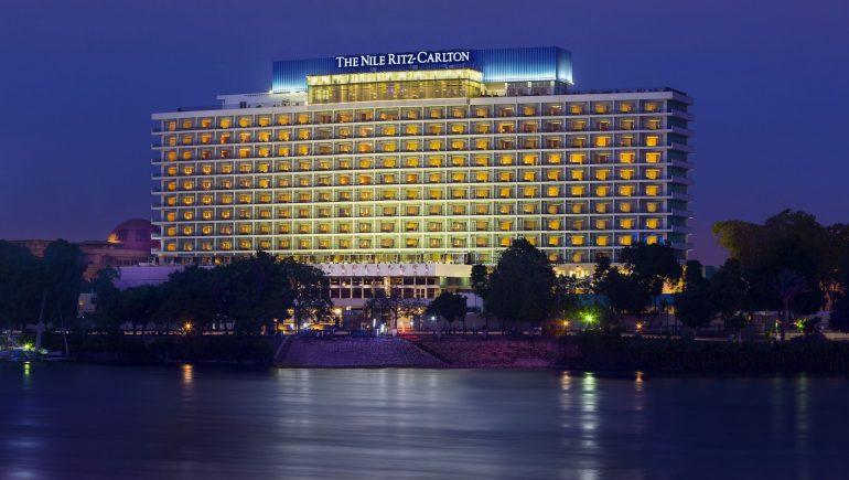 شركة مصر للفنادق