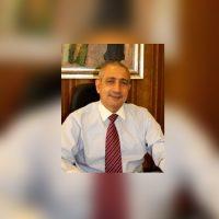 أحمد السيد رئيس مجلس إدارة جماعة المهندسين الاستشاريين