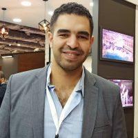 أحمد زيادة ؛ شركة هوم تاون للتطوير العقارى