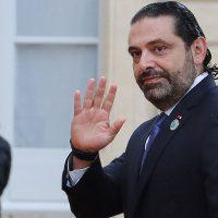 سعد الحريري يستقيل من رئاسة وزراء لبنان