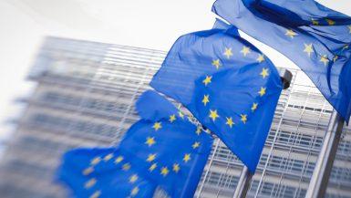 الاتحاد الأوروبي ؛ الاتحاد الأوروبى