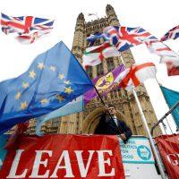 بريطانيا ؛ الاتحاد الأوروبي ؛ الاتحاد الأوروبى