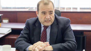 باسم نبيل ؛ شركة مدينة دمياط للأثاث