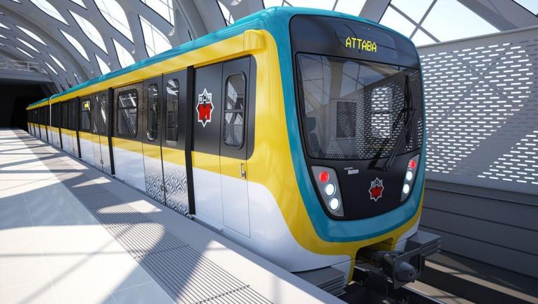 مترو إسكندرية-بدء الخطوات التنفيذية الربع