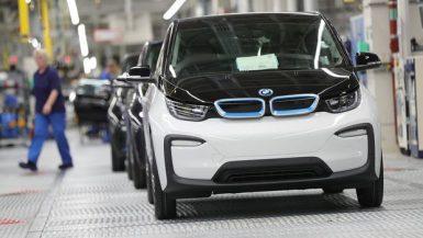 صناعة السيارات الأوروبية ؛ السيارات الألمانية