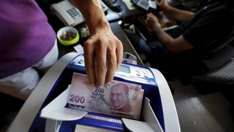 تركيا ؛ الاقتصاد التركي ؛ الليرة التركية