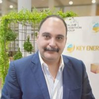 جورج ميخائيل مدير شركة العربية لتدوير المخلفات