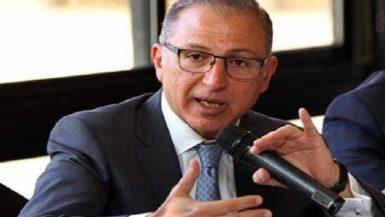 ماجد فوزي رئيس مجلس إدارة غرفة المنشآت الفندقية