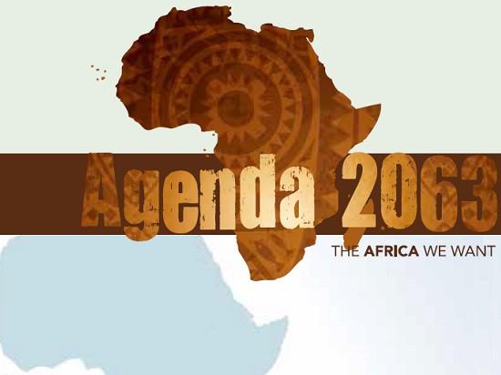 لدمج أهداف أجندة إفريقيا 2063