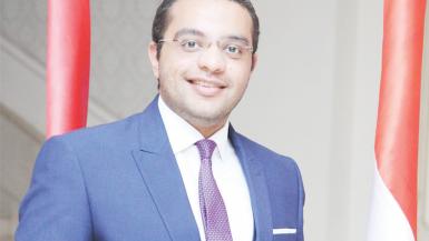 أحمد عزالدين