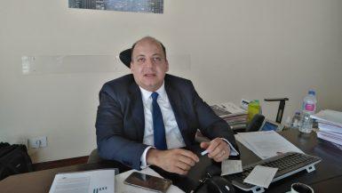 أحمد أسامة ؛ شركة درايف للتحصيم