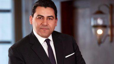 عادل حامد المصرية للاتصالات