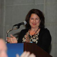 جوديث بريور ؛ عضو مجلس إدارة بنك الاستيراد والتصدير الأمريكى