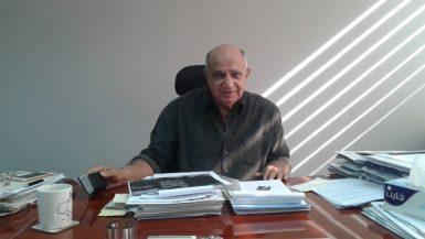 حمدى عبد المجيد العضو المنتدب لشركة الطيار للوساطة التأمينية