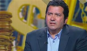 عمر بلبع رئيس الشعبة العامة لتجار السيارات بالاتحاد العام للغرف التجارية