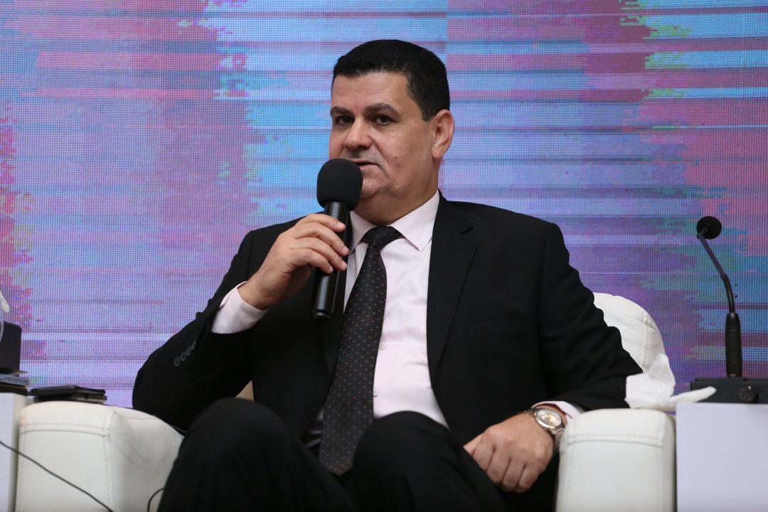 راضى عبدالمعطى رئيس جهاز حماية المستهلك