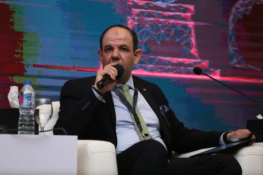 أحمد سمير فرج المدير التنفيذى لجهاز حماية المستهلك