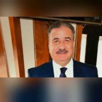 محافظ المنوفية إبراهيم أحمد