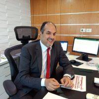 أيمن عبدالحميد ؛ رئيس شركة أملاك للتمويل مصر