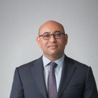 أحمد جلال إسماعيل الرئيس التنفيذى لماجد الفطيم العقارية